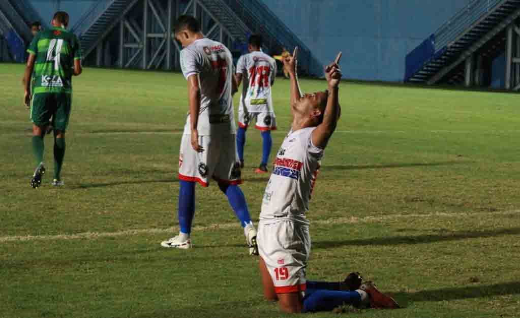 Fast Clube goleia Independente e assume a liderança do Grupo 1. Foto: Instagram