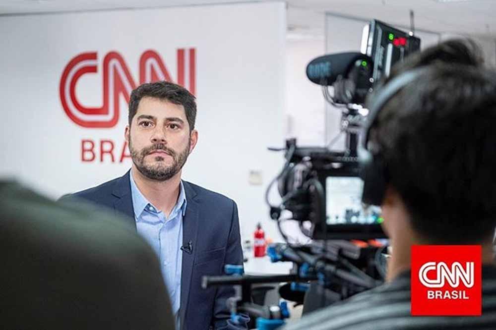 CNN Brasil revela número do canal para todas as operadoras