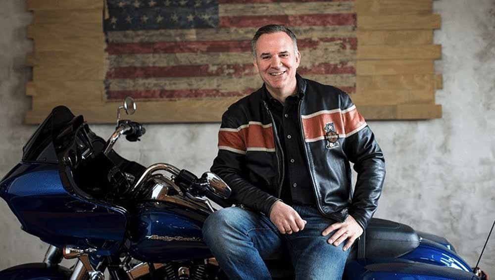 Harley-Davidson anúncia saída de CEO após 5 anos de prejuízo