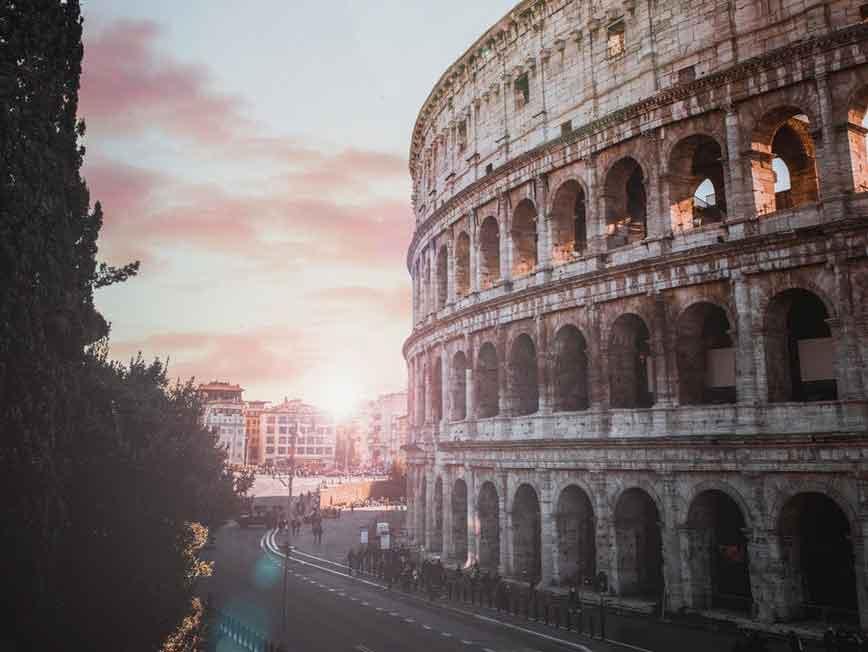 Itália tem maior número de mortes por coronavírus em 24 horas. Foto: pexel