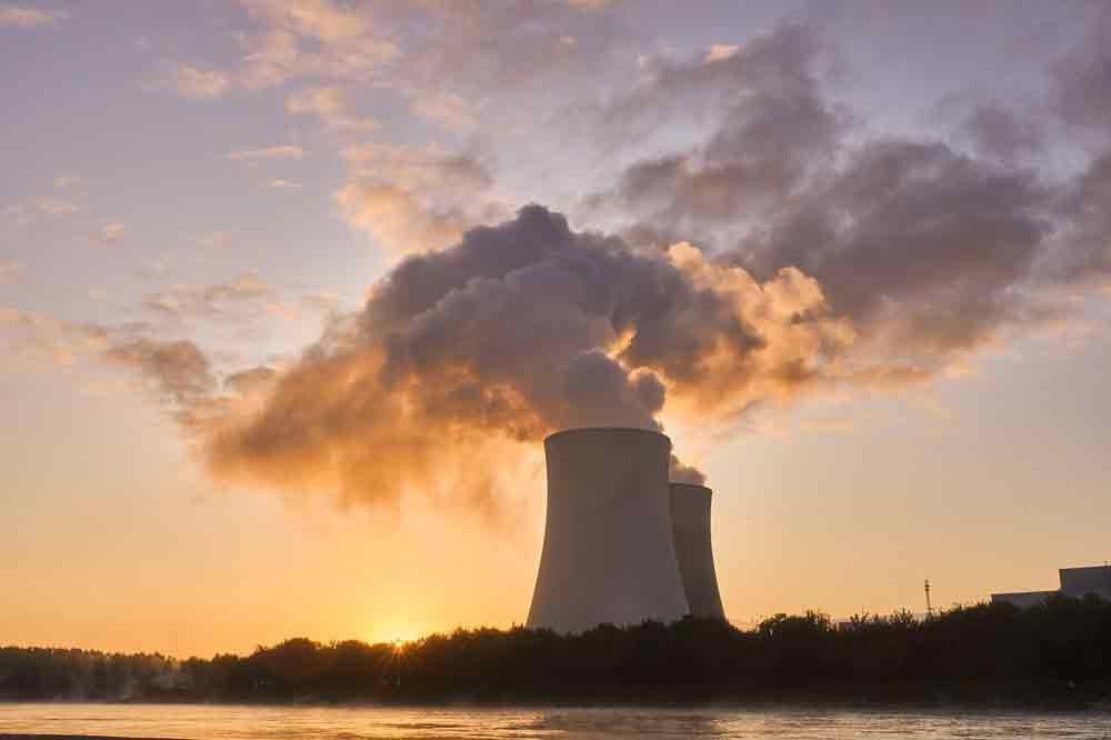 Usina nuclear de Almaraz sofre 2º incidente em cinco dias