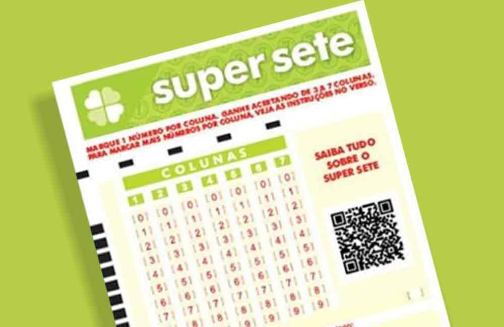 Supersete : conheça a nova loteria criada pela Caixa