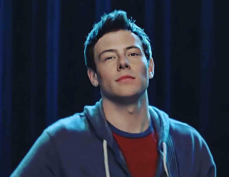 Cory Monteith, ator de 'Glee', ganha homenagens nas redes sociais