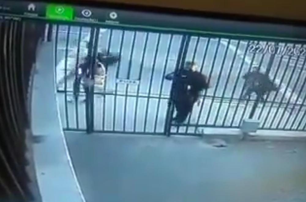 Acusado de agredir mulheres a socos em Diadema é detido
