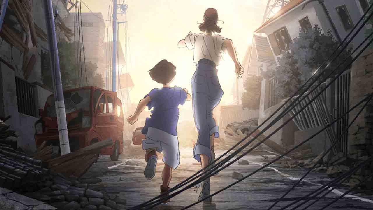 Japan Sinks 2020: nova série de anime da Netflix causa depressão e viraliza no twitter