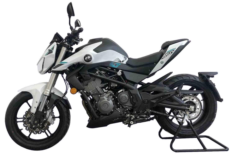 Harley-Davidson HD350, chegando em 2021? Foto: Divulgação