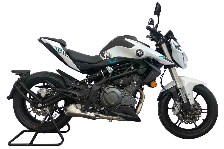 Harley-Davidson HD350, chegando em 2021?