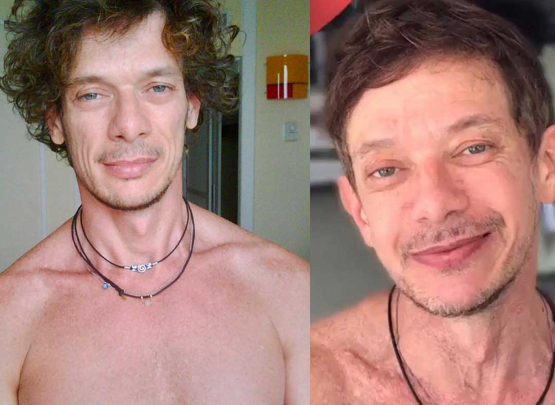 Morre o arquiteto André Piva, irmão do ator Guilherme Piva, aos 52 anos