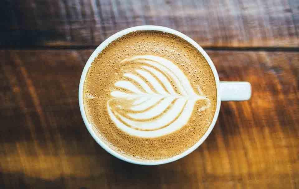 Receita fácil de Bolo 5 Copos, perfeito para acompanhar um café. Foto: pixabay