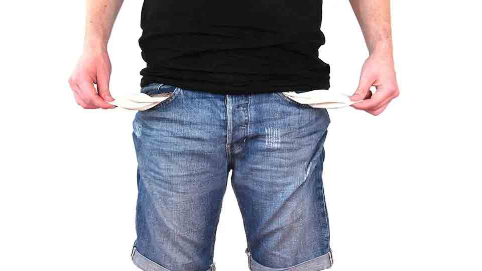 Governo divulga calendário de pagamentos da extensão do auxílio emergencial. Foto: Pixabay