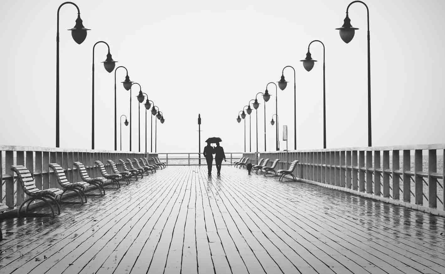 7 hábitos diários de quem atrai relacionamentos longos. Foto: pexel