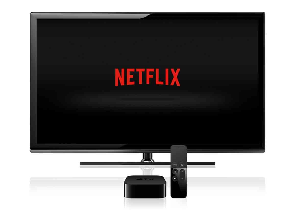 Netflix retoma gravação de séries na pandemia. Foto: Divulgação
