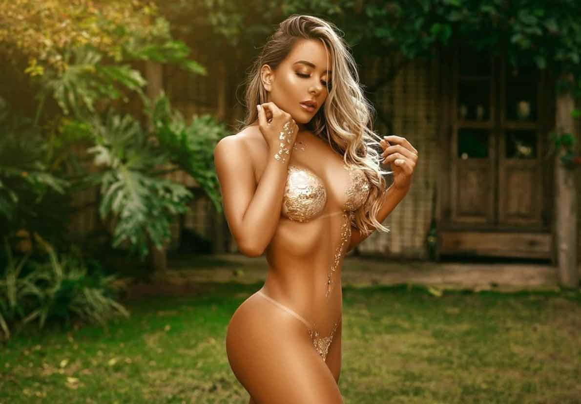 Influenciadora Juliana Lima dá dicas para cuidar da beleza e ter qualidade de vida no Instagram. Foto: Divulgação