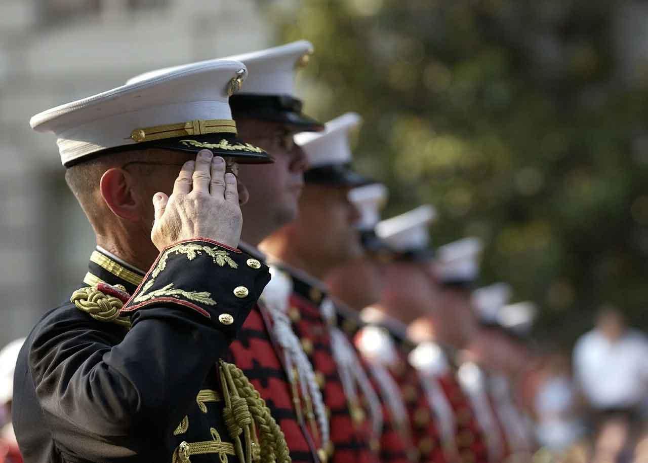 Mais de 200 escolas do Paraná vão virar colégios cívico-militares. Foto: Pixabay