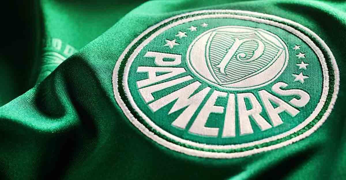 Palmeiras define saída do treinador Vanderlei Luxemburgo. Foto: Reprodução Twitter