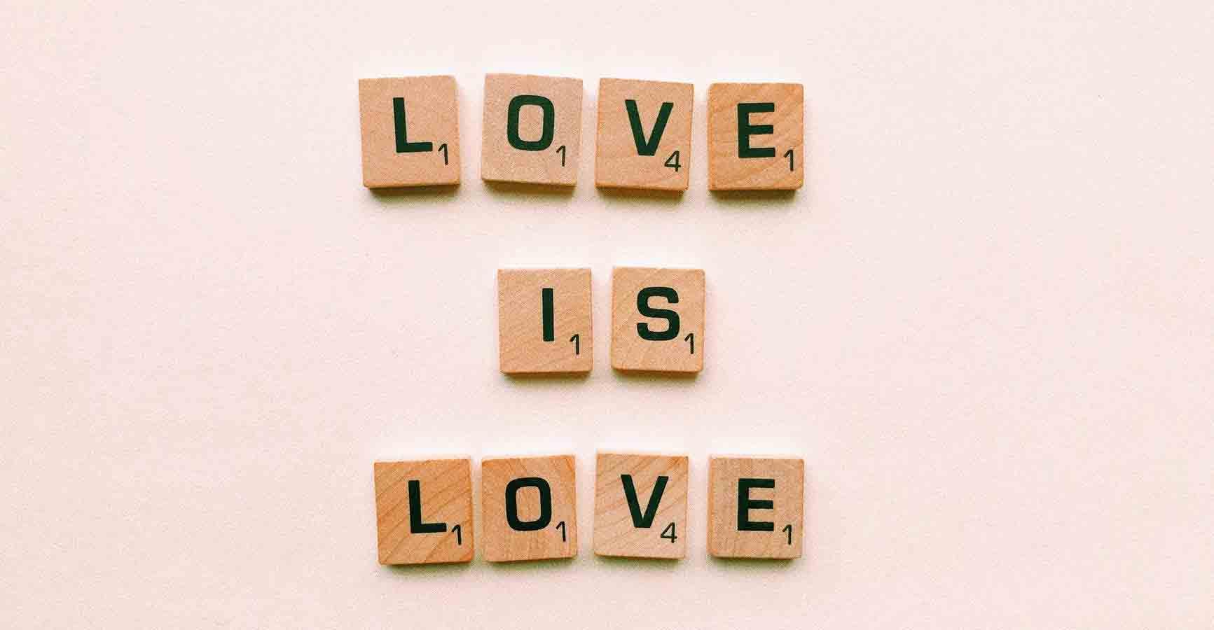 Como falar 'Eu te amo' em 30 línguas. Foto: pexel