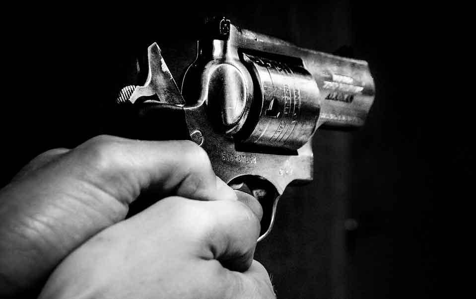 Sargento é morto por cabo da PM após flagra com ex-mulher. Foto: Pixabay