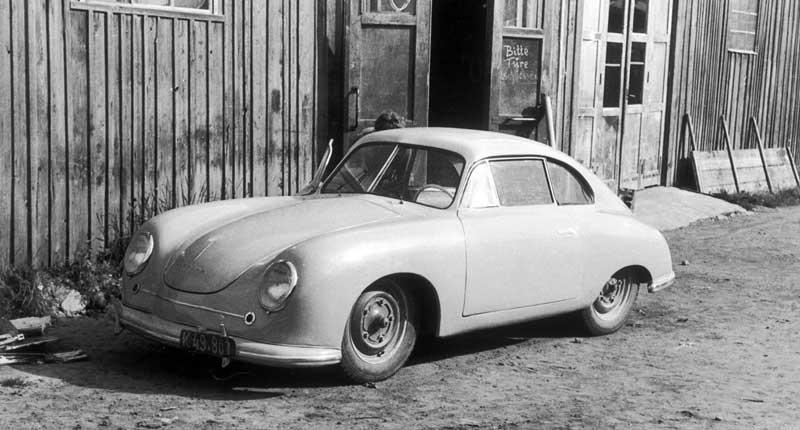 26 curiosidades sobre a Porsche. Foto: Divulgação