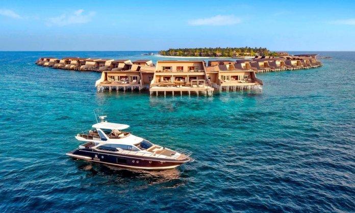 'Oscar do Turismo' elege Ilhas Maldivas como o melhor destino do mundo em 2020. Confira lista! Foto: Divulgação