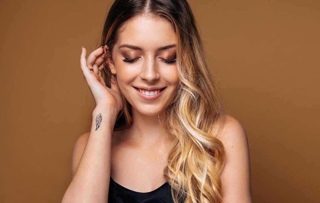 Sara Carreira, filha do famoso cantor Tony Carreira morre em acidente de carro. Foto: Instagram