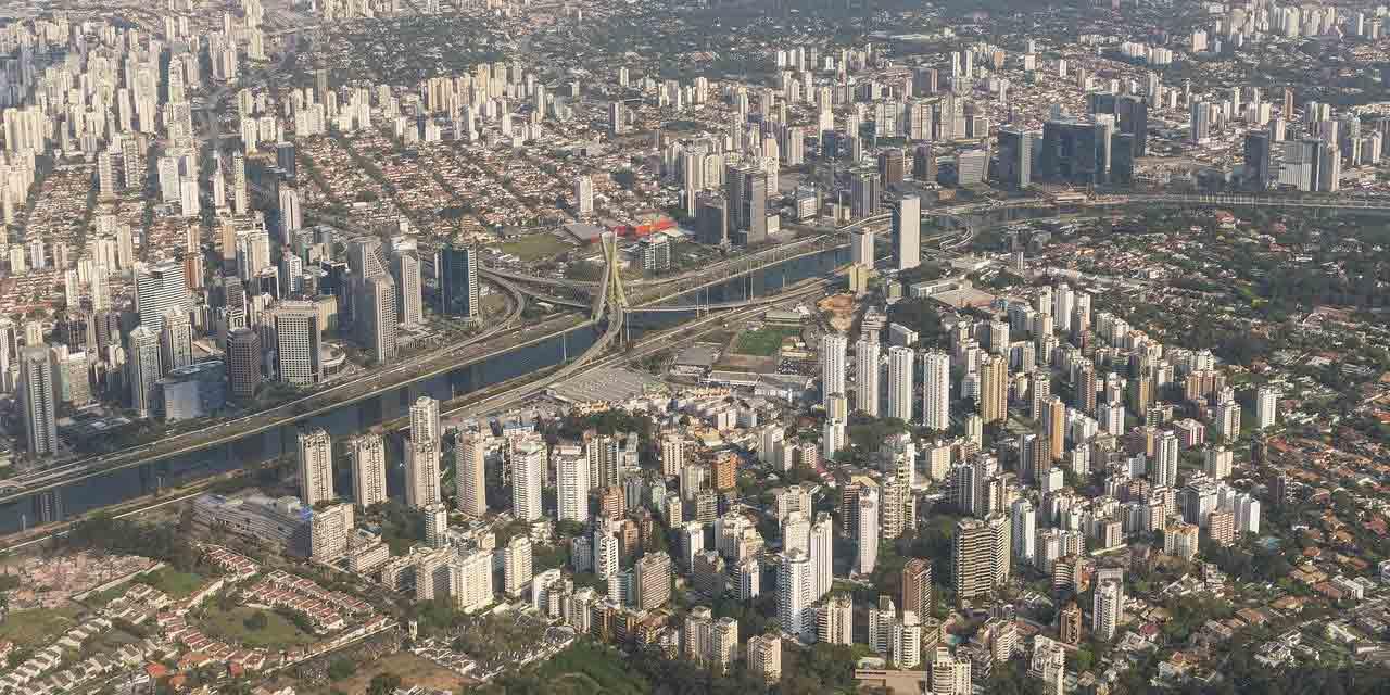 IPTU 2021 em São Paulo: Bruno Covas congela reajuste do imposto. Foto: Pixabay