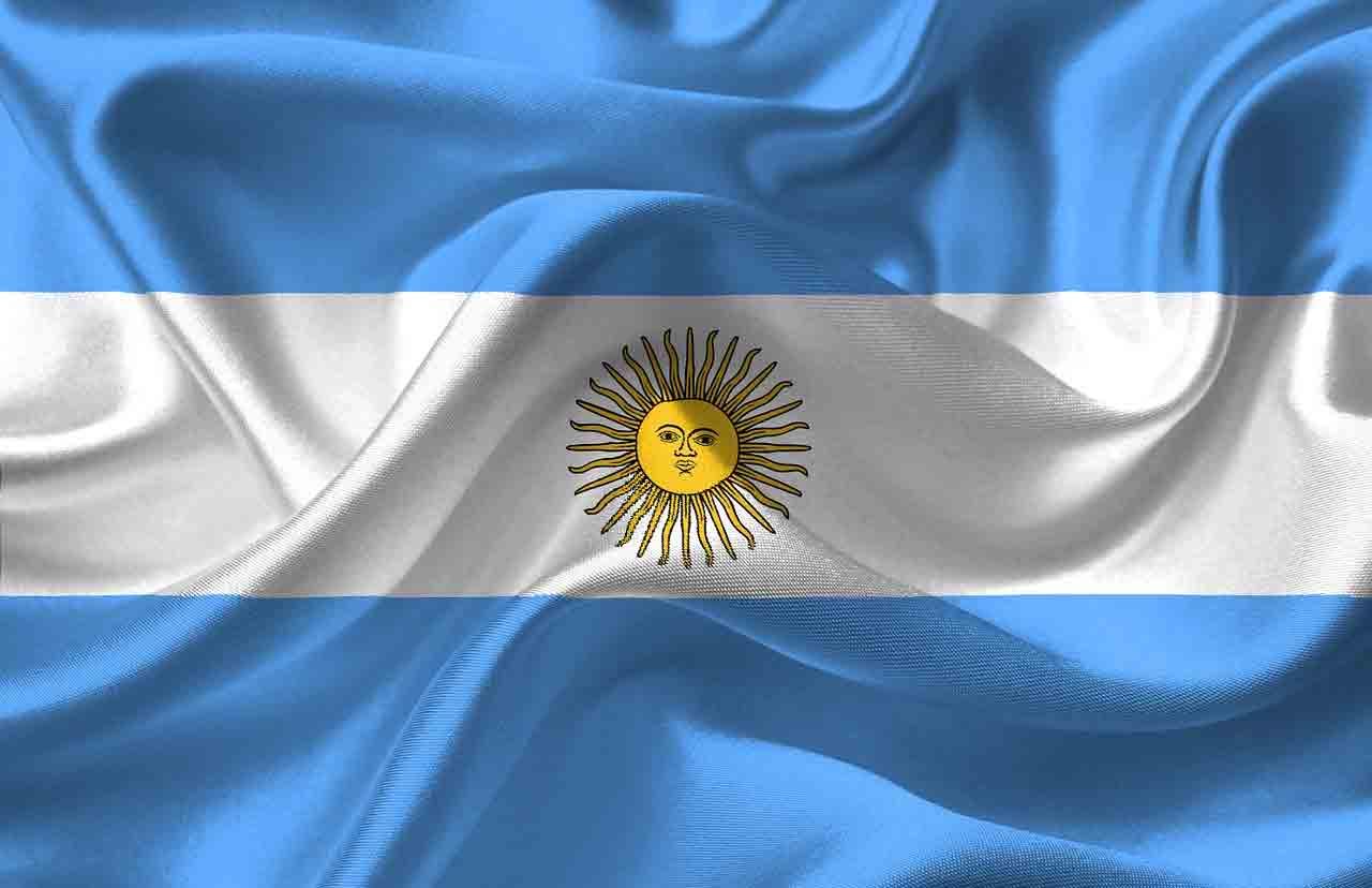 Argentina. Foto: pixabay