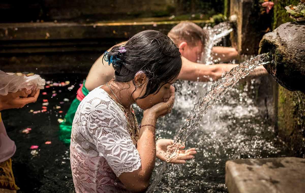 Hacker tenta envenenar água de cidade da Flórida. Foto: pexel