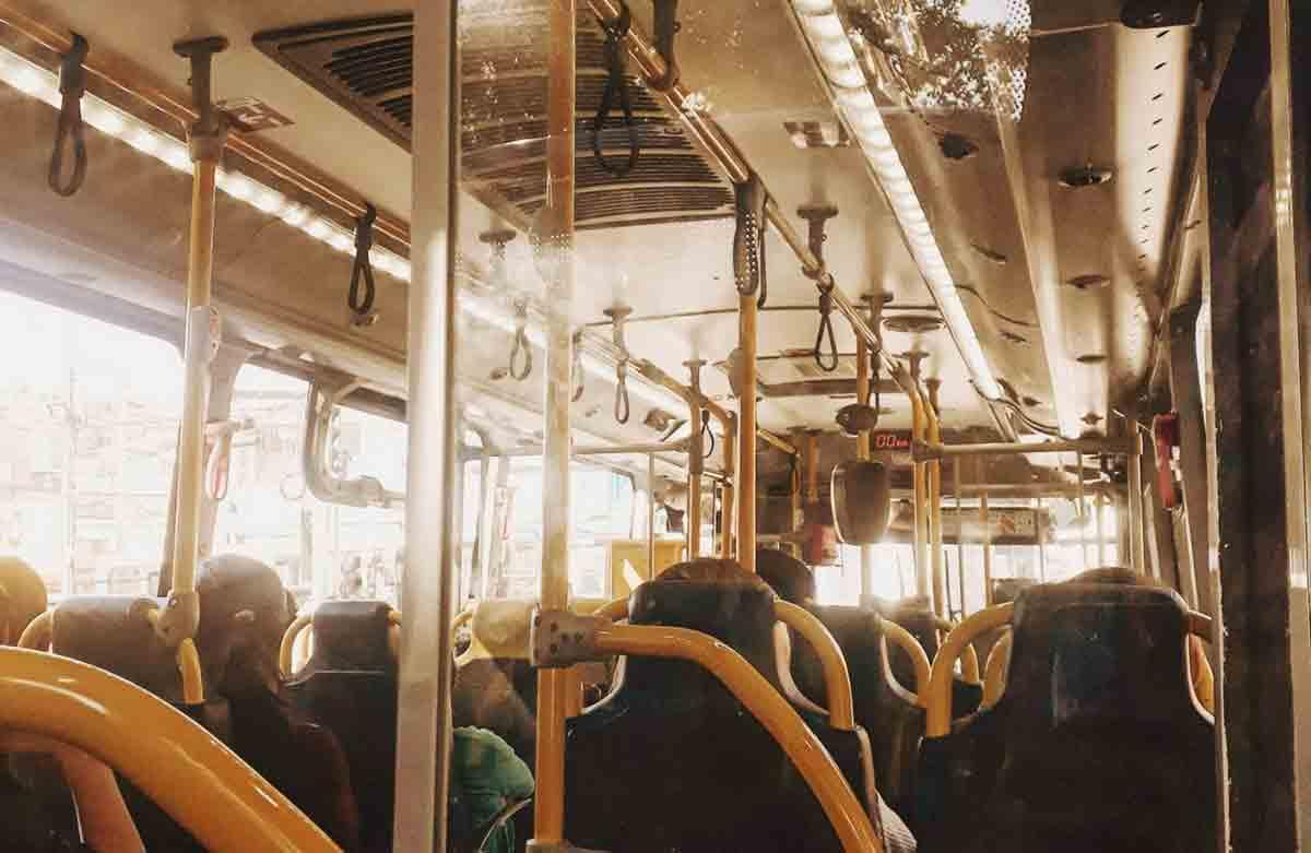SP: só idosos acima de 65 anos passam a ter gratuidade em transportes. Foto: Pexel
