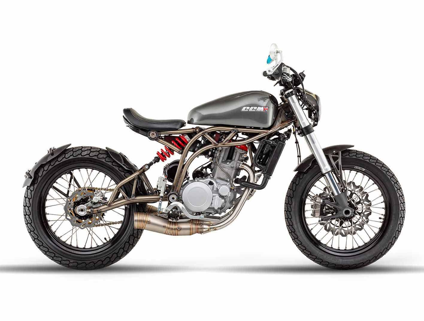 Site elege o ranking as 11 das melhores motos retrô 2021. Foto: Divulgação
