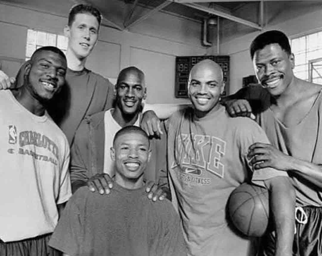 Ex-jogador da NBA que atuou em Space Jam, sofre acidente e fica paraplégico. Foto: reprodução Instagram