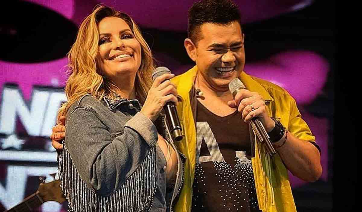 Sem eventos, cantor de forró anuncia demissão de todos os funcionários. Foto: Divulgação