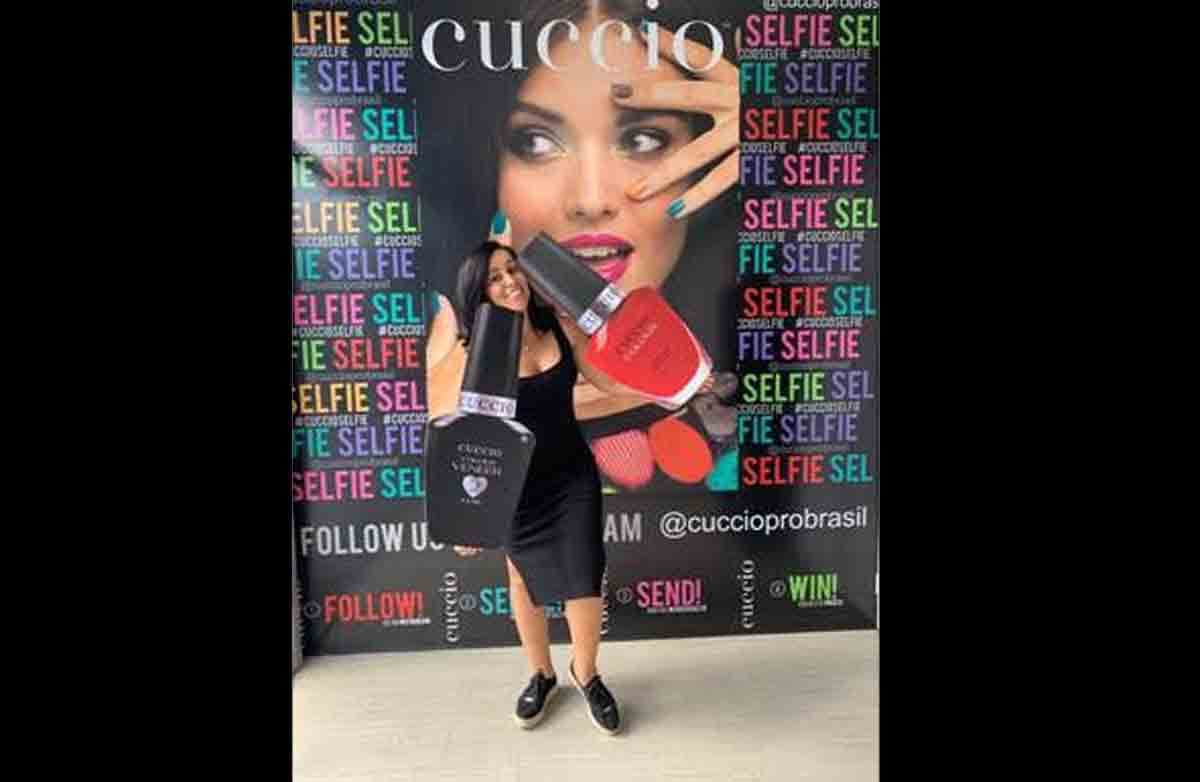 Cuccio International lança sua nova coleção, a Cuccio Naturalé. Foto: Divulgação