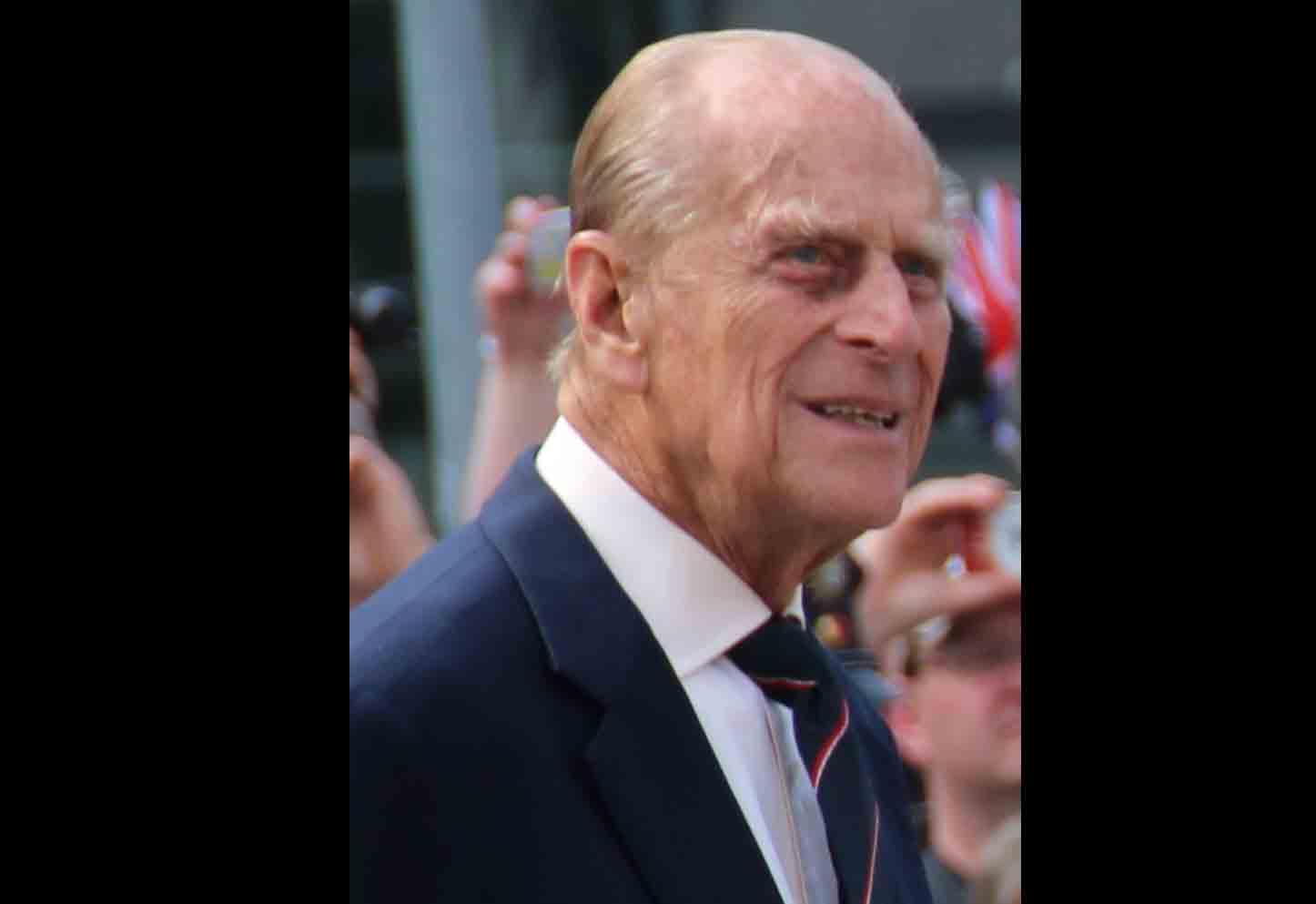 Marido da rainha da Inglaterra morre aos 89 anos. Foto: wikipedia