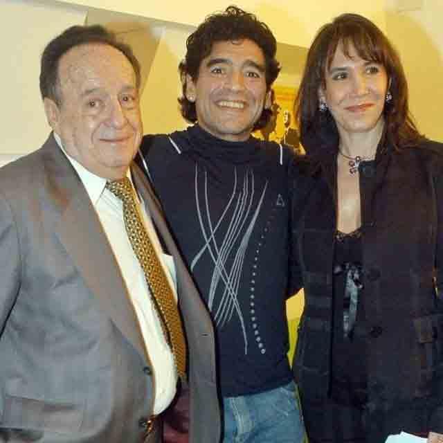 A Atriz foi casada com o ator Roberto Bolaños, que criou e interpretou os personagem Chaves e Chapolin por quase duas décadas. Foto: Reprodução Instagram