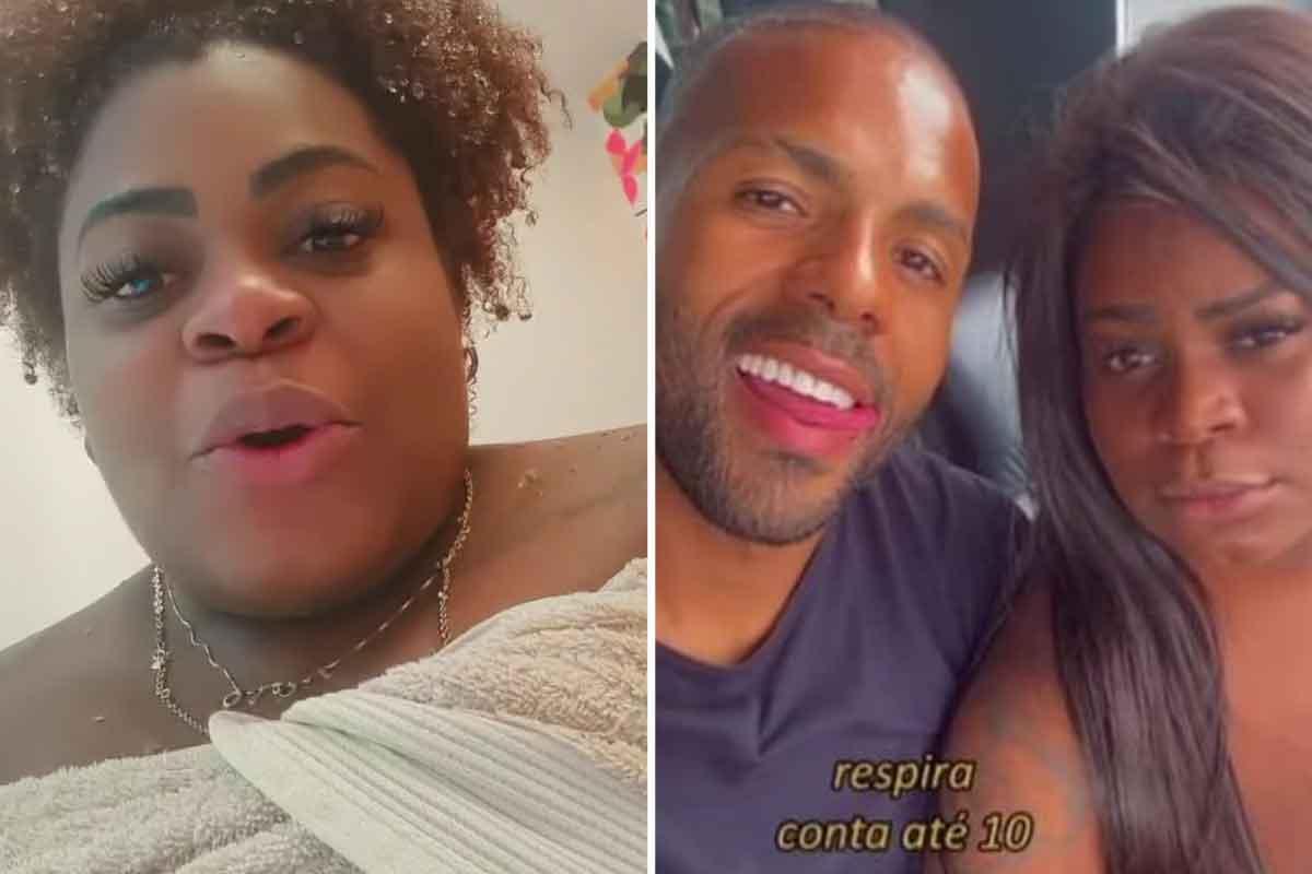 """Jojo Todynho termina relacionamento após dois dias: """"O golpe tá aí"""" (Foto: Reprodução/Instagram)"""