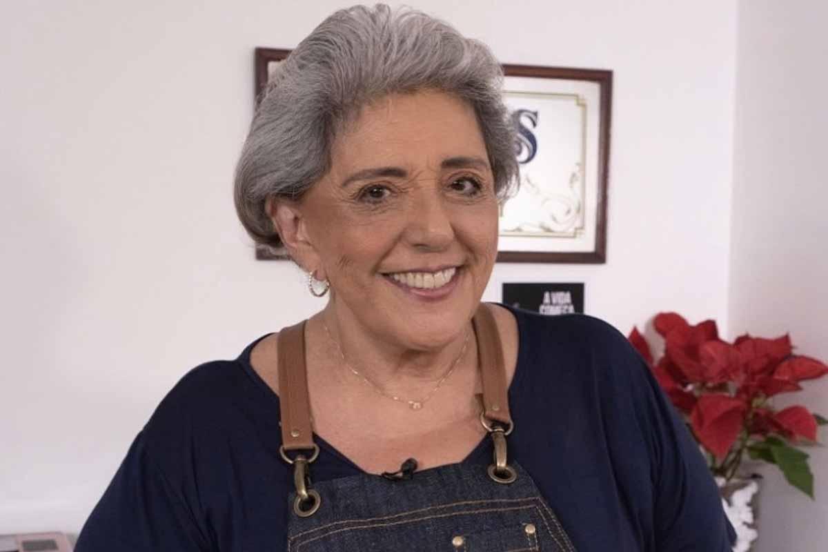 Leda Nagle pede desculpas após fake news que Lula estaria planejando matar Bolsonaro (Foto: Reprodução/Instagram)