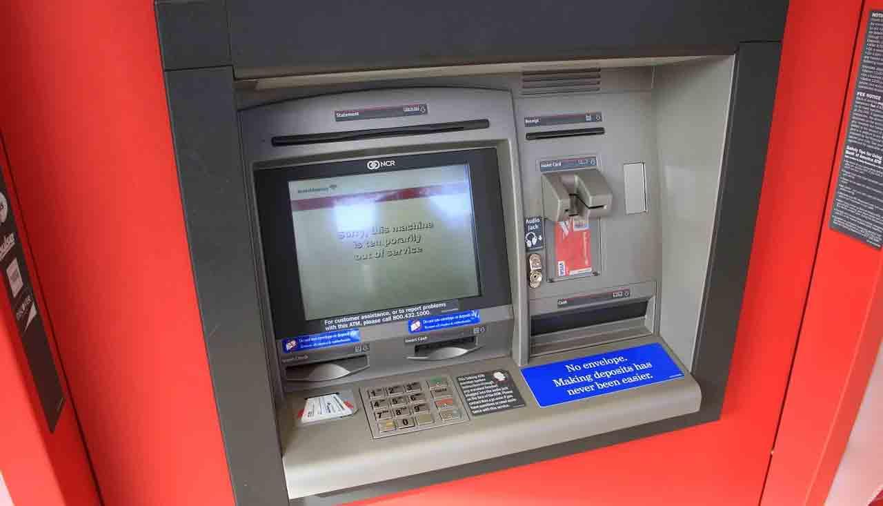 Menino de 11 anos acha R$ 3.100 em caixa eletrônico e devolve todo o dinheiro. Foto: Pexel