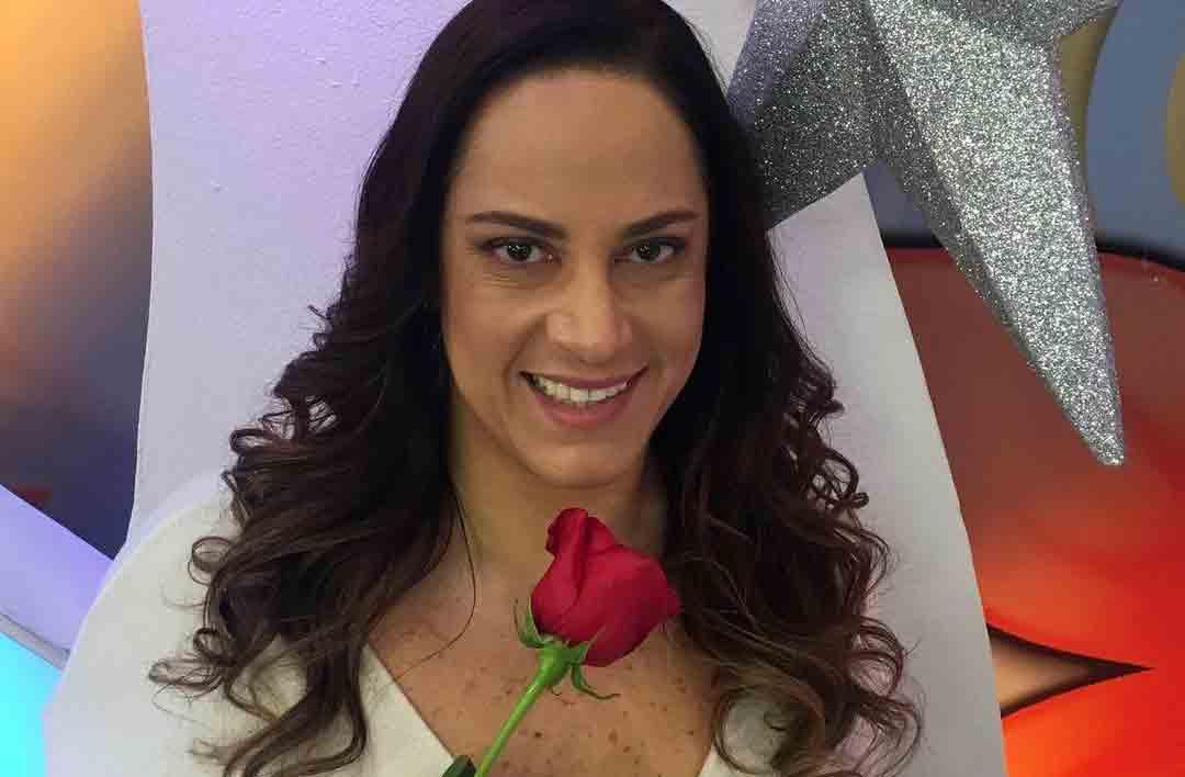 Filha de Silvio Santos recebe alta após internação com Covid-19