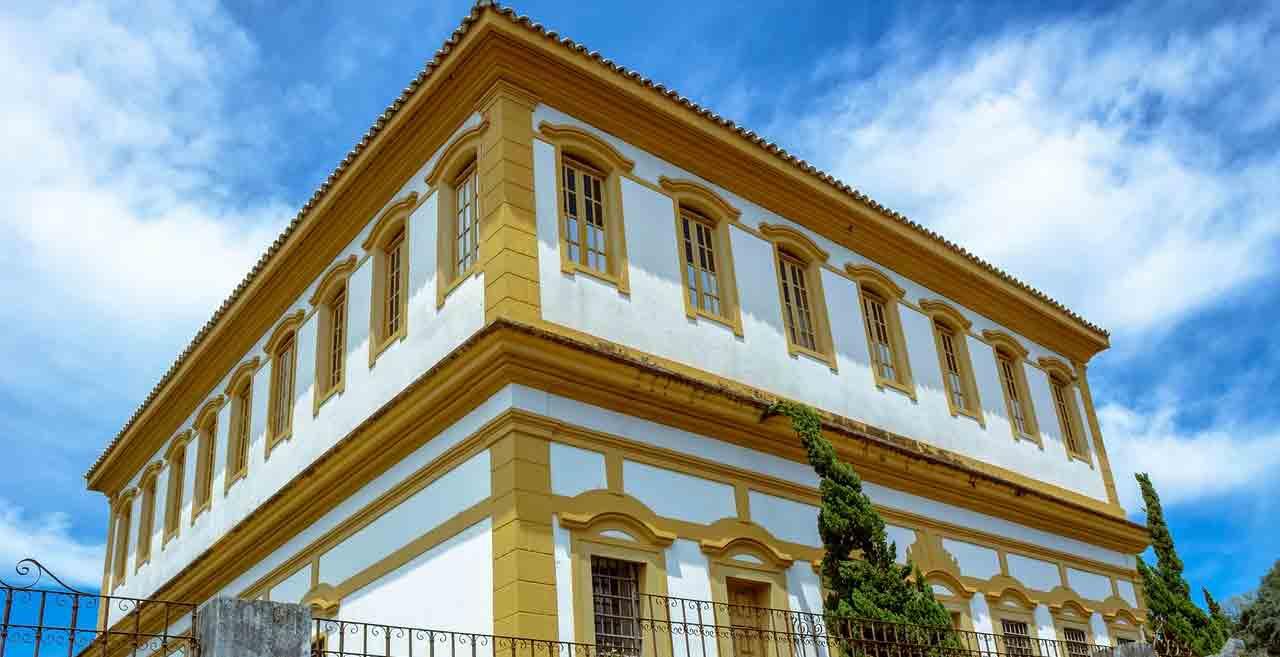 Site de venda de imóveis públicos entra em funcionamento. Foto: Pixabay