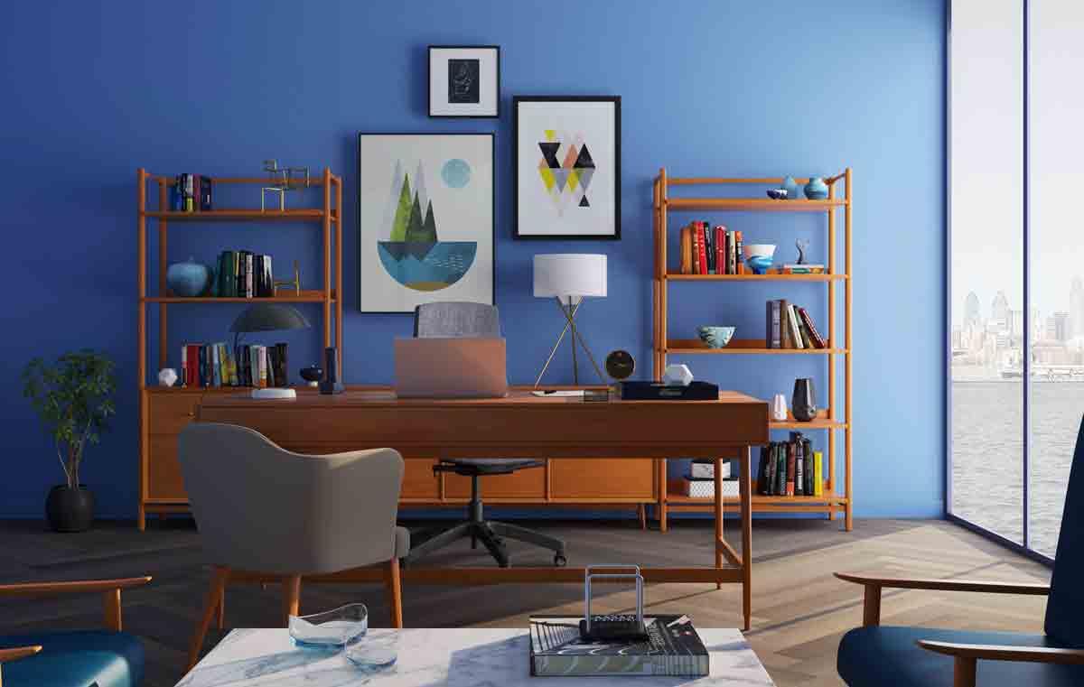 Como decorar a casa com objetos de suas viagens favoritas