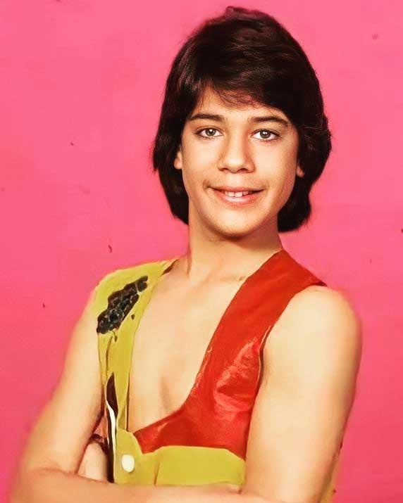 Ray Reyes entrou no grupo Menudo em 1983 e fez parte da fase de maior sucesso do grupo, no início dos anos 80.(Foto: Reprodução)
