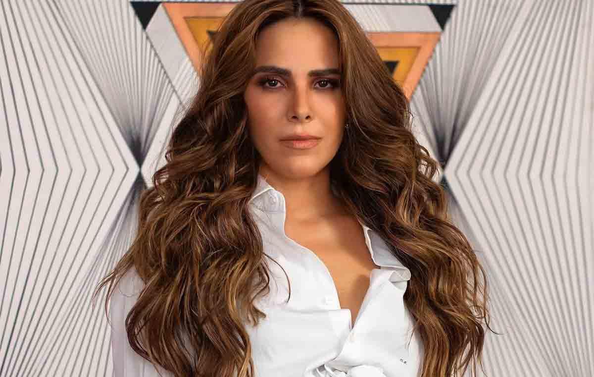 """Wanessa Camargo explica sumiço das redes sociais: """"Momento delicado"""" (Foto: Reprodução/Instagram)"""